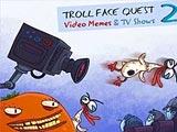 Троллфейс квест: Видео мемы и ТВ Шоу - Часть 2