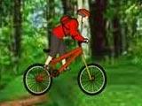 Ездить на горном велосипеде