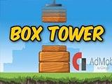 Самая высокая башня из ящиков