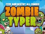 Зомби тайпер