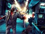 Зомби - мертвая цель