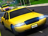 Симулятор такси 2019