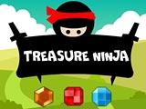 Сокровища ниндзя