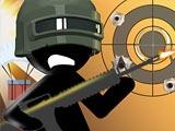 Сумасшедший снайпер