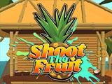 Стреляй по фруктам
