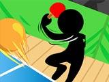 Стикмен пинг-понг