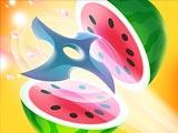 Разрезать фрукты