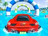 Серфинг на автомобиле