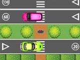 Перейти дорогу