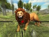 Охота на львов 3Д
