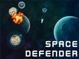 Космический защитник