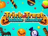 Стрелок пузырями Хэллоуин