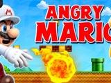 Супер Марио Хэллоуин