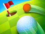 Битва в гольф