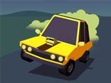Эластичный автомобиль