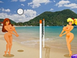 Boobie Volley