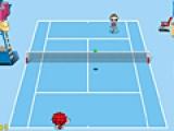 Теннис мастер