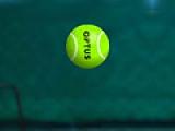 Воздушный теннис