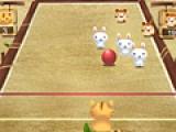 Cat Bowling 2