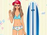 Шикарная серфингиска