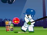 Панда бейсбол