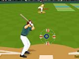 Аркадный бейсбол