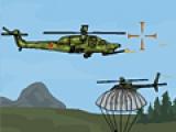 Советский вертолет