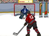 Вызов в хоккее