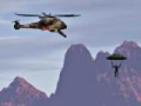 Нападение парашютистов