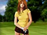 Чемпион в гольфе