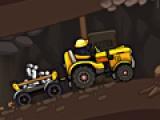 Крот на тракторе 2