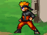 Наруто RPG 2