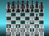 Сенсорный шахматы