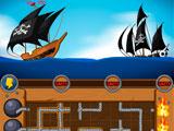 Пираты вперёд