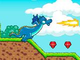 Динозавр и волшебники