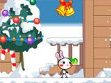 Радужный кролик 5