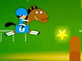 Лошадиные гонки
