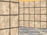 Керамический лабиринт 3D