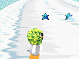 Ледяной побег