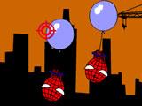 Пистолет Человека-паука