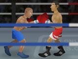 Нокаут на ринге