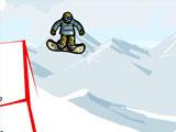 Трюки в сноуборде
