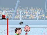 Спортивные головы: Ледяной хоккей
