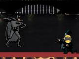 Прыжок Бэтмена