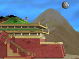 Аватар: Защита крепости