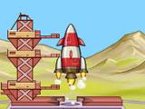 Космическое задание на Марсе