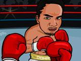 Жизнь боксера