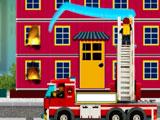 Лего Сити: Пожарная команда