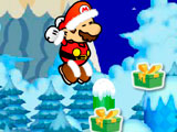 Зимний Марио