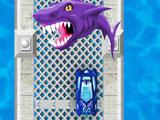 Хот Вилс: Бухта акул